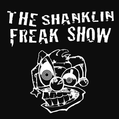 The Shanklin Freakshow